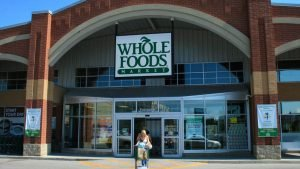 Whole Foods bans laughter and smiles for employees and customers