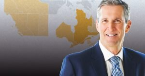Pallister closes province after Manitoba deemed non-essential